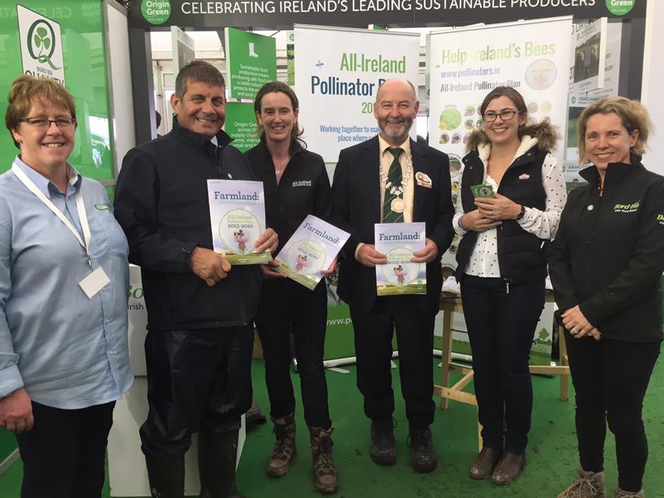 farmland guidelines launch