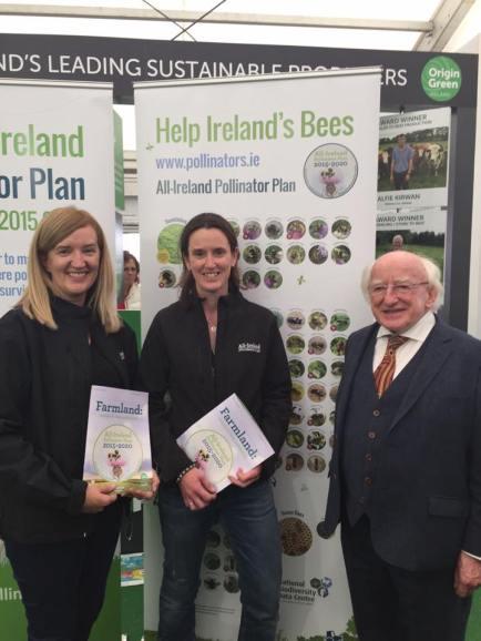 farmland guidelines president