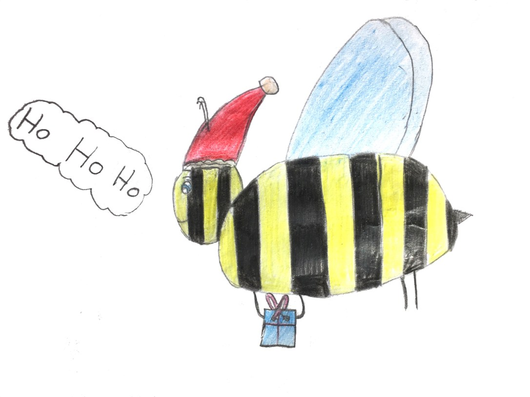 Ha-bee christmas